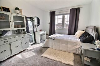 Photo 29: 220 HAWKSTONE Landing: Sherwood Park House for sale : MLS®# E4236966
