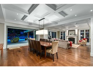 Photo 10: 521 HADDEN DR in West Vancouver: British Properties House for sale : MLS®# V1115173