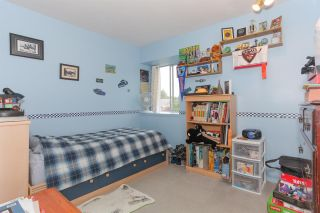 """Photo 15: 20 22411 124 Avenue in Maple Ridge: East Central Townhouse for sale in """"CREEKSIDE VILLAGE"""" : MLS®# R2177898"""
