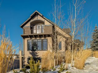 Photo 47: 195 Sienna Park Drive SW in Calgary: Signal Hill Detached for sale : MLS®# A1061914