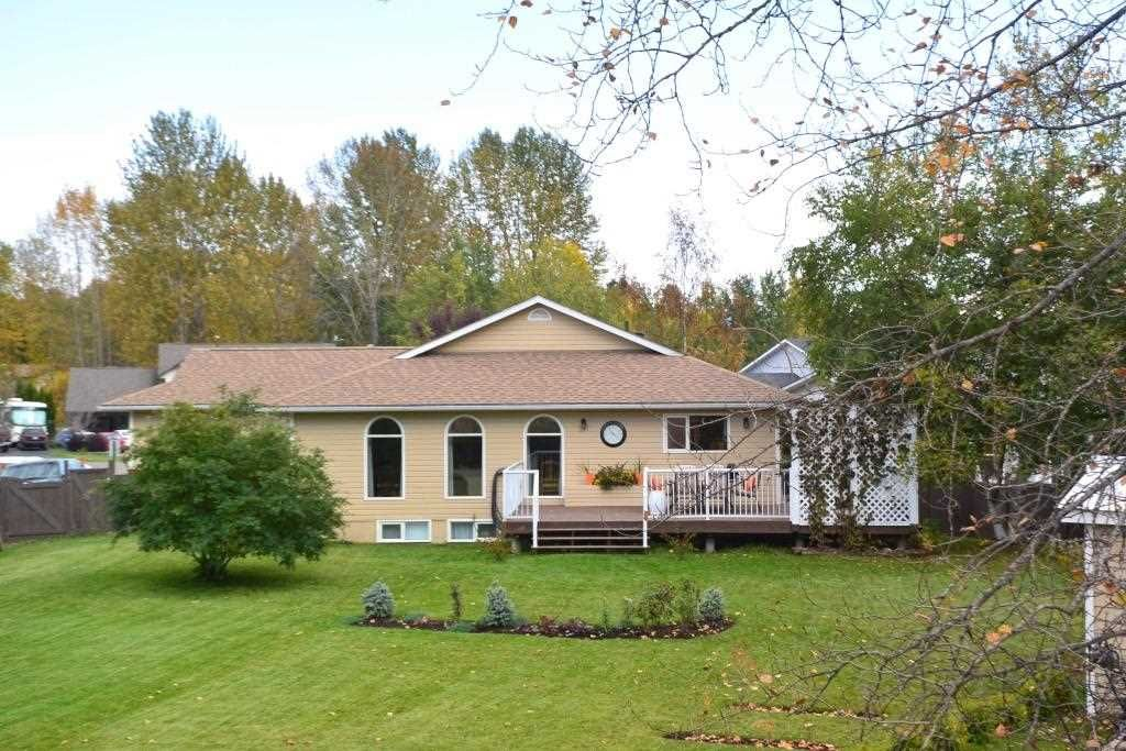 """Main Photo: 4567 ALFRED Crescent in Smithers: Smithers - Town House for sale in """"Wildwood"""" (Smithers And Area (Zone 54))  : MLS®# R2212533"""