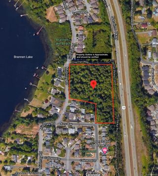 Photo 1: 5492 Mildmay Rd in : Na Pleasant Valley Land for sale (Nanaimo)  : MLS®# 863974