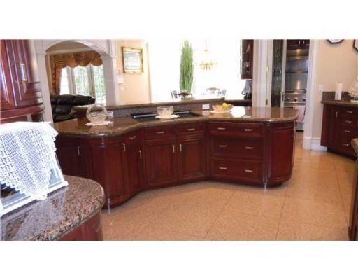 Photo 4: Photos: 1550 LAURIER AV in Vancouver: House for sale : MLS®# V825759