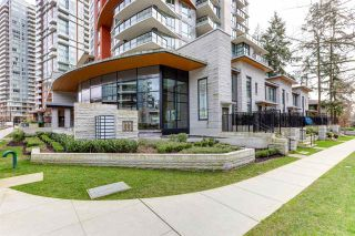 Photo 3: 103 1129 PIPELINE Road in Coquitlam: New Horizons Townhouse for sale : MLS®# R2547180