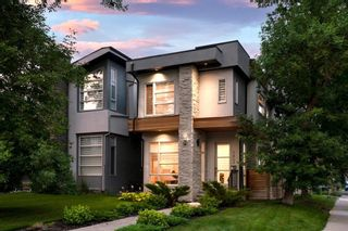 Main Photo: 3824 15A Street SW in Calgary: Altadore Detached for sale : MLS®# A1109166
