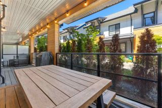 """Photo 34: 59 1188 MAIN Street in Squamish: Downtown SQ Townhouse for sale in """"SOLEIL"""" : MLS®# R2590342"""