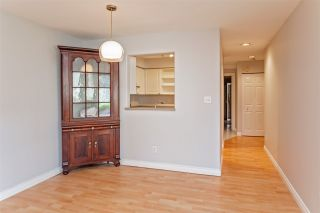 "Photo 11: 105 33675 MARSHALL Road in Abbotsford: Central Abbotsford Condo for sale in ""THE HUNTINGDON"" : MLS®# R2561341"