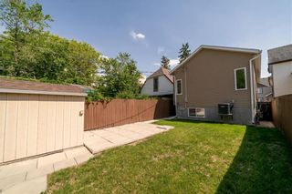 Photo 28: 187 Thomas Berry Street in Winnipeg: St Boniface Residential for sale (2A)  : MLS®# 202011541