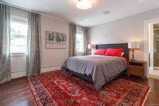 Photo 13: 2706 Dorset Rd in Oak Bay: OB Uplands House for sale : MLS®# 841020