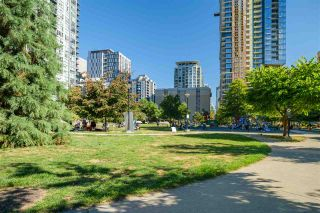 """Photo 35: 502 1225 RICHARDS Street in Vancouver: Downtown VW Condo for sale in """"EDEN"""" (Vancouver West)  : MLS®# R2497086"""