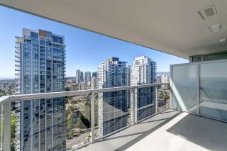"""Photo 40: 3001 6638 DUNBLANE Avenue in Burnaby: Metrotown Condo for sale in """"Midori by Polygon"""" (Burnaby South)  : MLS®# R2525894"""