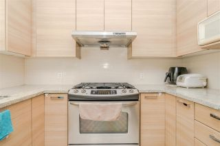"""Photo 7: 121 9399 ODLIN Road in Richmond: West Cambie Condo for sale in """"MAYFAIR PLACE"""" : MLS®# R2573266"""