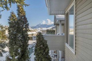"""Photo 4: 6 6480 VEDDER Road in Sardis: Sardis East Vedder Rd Townhouse for sale in """"The Willougby"""" : MLS®# R2339863"""