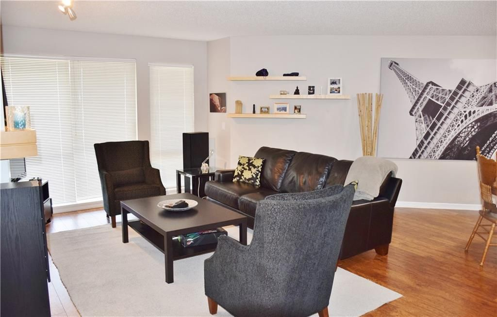 Main Photo: 338 30 Richard Court SW in Calgary: Lincoln Park Apartment for sale : MLS®# A1065647
