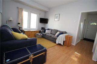 Photo 5: 398 St John's Avenue in Winnipeg: North End Residential for sale (4C)  : MLS®# 1921646