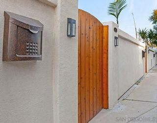 Photo 5: PACIFIC BEACH Condo for rent : 2 bedrooms : 4018 Ingraham St in San Diego