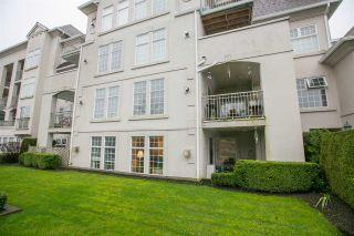"Photo 17: 106 1655 GRANT Avenue in Port Coquitlam: Glenwood PQ Condo for sale in ""THE BENTON"" : MLS®# R2034165"