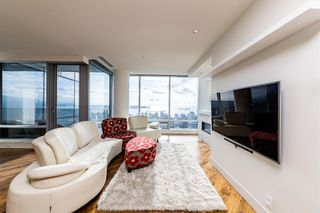 Photo 2: 4301 1111 ALBERNI Street in Vancouver: West End VW Condo for sale (Vancouver West)  : MLS®# R2608664