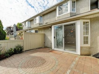 Photo 20: 45 2600 Ferguson Rd in : CS Turgoose Row/Townhouse for sale (Central Saanich)  : MLS®# 886904