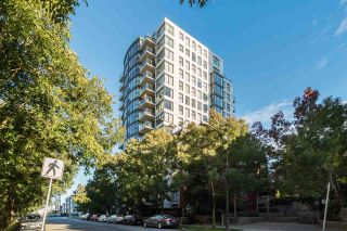 "Photo 23: 504 1428 W 6TH Avenue in Vancouver: Fairview VW Condo for sale in ""SIENA OF PORTICO"" (Vancouver West)  : MLS®# R2546266"