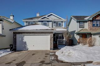 Photo 2: 110 Spring View SW in Calgary: Springbank Hill Detached for sale : MLS®# A1074720