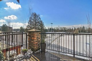 """Photo 10: 416 8328 207A Street in Langley: Willoughby Heights Condo for sale in """"Yorkson Creek"""" : MLS®# R2337768"""