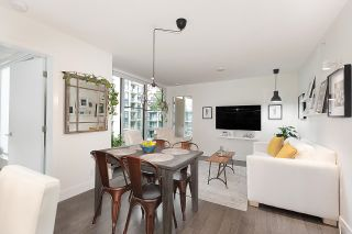 """Photo 8: 528 1783 MANITOBA Street in Vancouver: False Creek Condo for sale in """"Residences at West"""" (Vancouver West)  : MLS®# R2595306"""