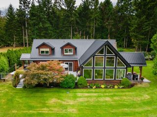 Photo 2: 521 Fourneau Way in : PQ Parksville House for sale (Parksville/Qualicum)  : MLS®# 886314