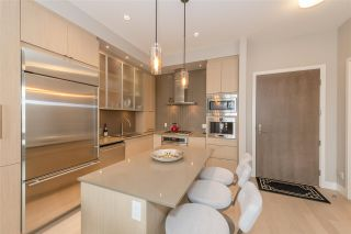 """Photo 7: 414 262 SALTER Street in New Westminster: Queensborough Condo for sale in """"Portage"""" : MLS®# R2506620"""