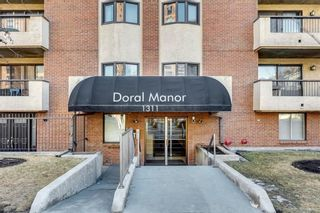 Photo 36: 604 1311 15 Avenue SW in Calgary: Beltline Apartment for sale : MLS®# A1101039