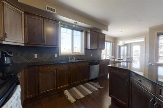 Photo 9: 205 12408 15 Avenue in Edmonton: Zone 55 Condo for sale : MLS®# E4238378