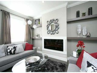 """Photo 9: 3 14177 103 Avenue in Surrey: Whalley Townhouse for sale in """"THE MAPLE"""" (North Surrey)  : MLS®# F1425574"""