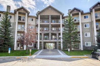 Main Photo: 304 5000 Somervale Court SW in Calgary: Somerset Apartment for sale : MLS®# A1143309