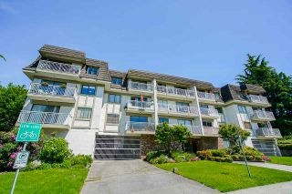 "Photo 22: 206 306 W 1ST Street in North Vancouver: Lower Lonsdale Condo for sale in ""La Viva Place"" : MLS®# R2476201"