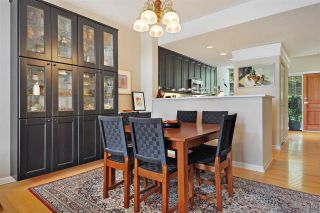 Photo 6: 2162 E KENT AVENUE SOUTH in Vancouver: South Marine Townhouse for sale (Vancouver East)  : MLS®# R2403921
