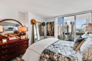 """Photo 14: 1002 739 PRINCESS Street in New Westminster: Uptown NW Condo for sale in """"Berkley Place"""" : MLS®# R2621360"""