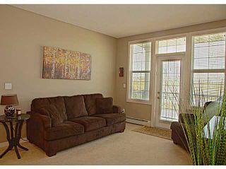 Photo 7: 211 1 Crystal Green Lane: Okotoks Condo for sale : MLS®# C3612012