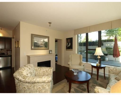 """Main Photo: 108 683 W VICTORIA Park in North_Vancouver: Central Lonsdale Condo for sale in """"Mira On the Park"""" (North Vancouver)  : MLS®# V782248"""