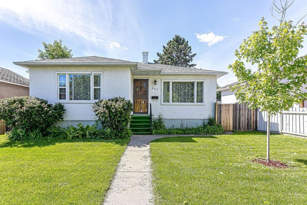 Main Photo: 527 20 AV NW in Calgary: Mount Pleasant Residential for sale : MLS®# C4305149