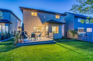 Photo 36: 15 Cranleigh Link SE in Calgary: Cranston Detached for sale : MLS®# A1115516
