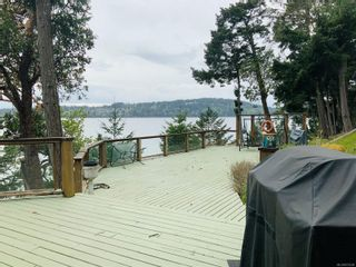 Photo 13: 850 Salal Dr in : Isl Mudge Island House for sale (Islands)  : MLS®# 873538
