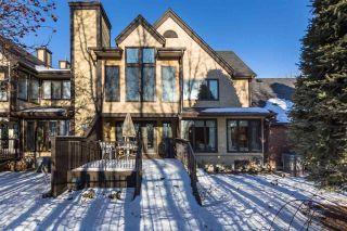 Photo 45: 1608 Bearspaw Drive W in Edmonton: Zone 16 Townhouse for sale : MLS®# E4226313