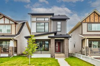 Photo 1: 136 Copperpond Parade SE in Calgary: Copperfield Detached for sale : MLS®# A1114576