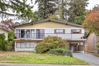 Photo 1: 685 MACINTOSH Street in Coquitlam: Central Coquitlam House for sale : MLS®# R2623113