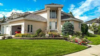 Main Photo: 621 CHERITON Crescent in Edmonton: Zone 14 House for sale : MLS®# E4231173