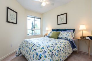 """Photo 12: 206 8600 GENERAL CURRIE Road in Richmond: Brighouse South Condo for sale in """"MONTEREY"""" : MLS®# R2121141"""