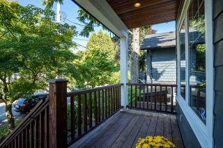 Photo 15: 2180 TRUTCH Street in Vancouver: Kitsilano House for sale (Vancouver West)  : MLS®# R2492330