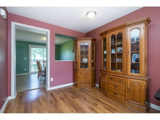 """Photo 9: 32 7640 BLOTT Street in Mission: Mission BC Townhouse for sale in """"Amber Lea"""" : MLS®# R2598322"""