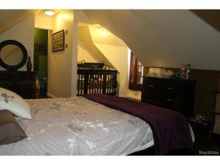 Photo 12: 215 Berry Street in WINNIPEG: St James Residential for sale (West Winnipeg)  : MLS®# 1417110