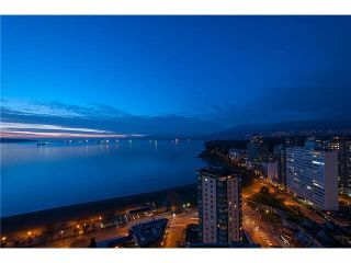 "Photo 16: 2706 1028 BARCLAY Street in Vancouver: West End VW Condo for sale in ""PATINA"" (Vancouver West)  : MLS®# V1114438"
